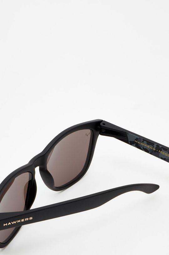 Hawkers - Brýle X MESSI CARBON BLACK  Umělá hmota