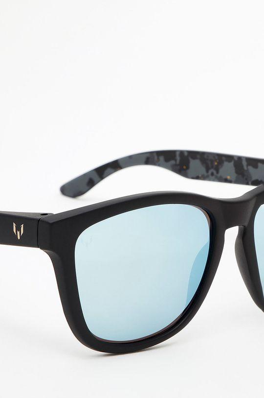 černá Hawkers - Brýle X MESSI CARBON BLACK
