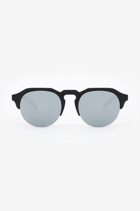 Hawkers - Okulary MESSI CARBON BLACK CHROME czarny