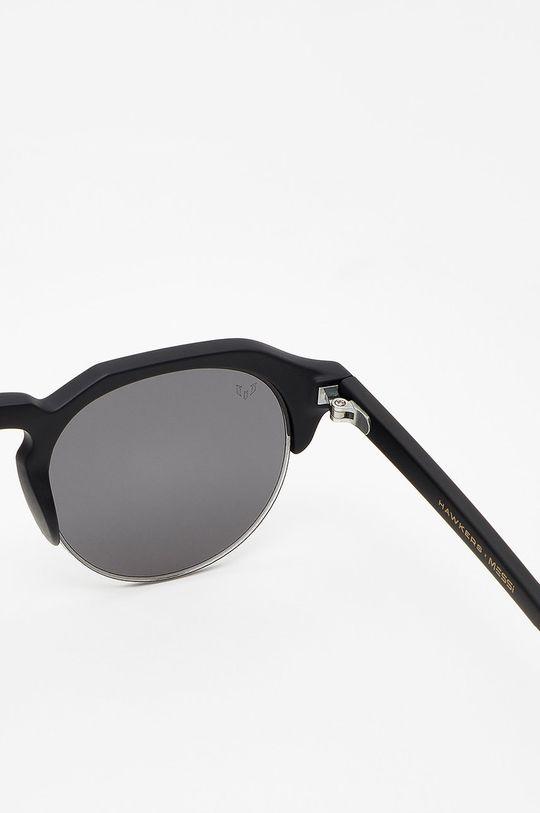 Hawkers - Okulary MESSI CARBON BLACK CHROME Materiał syntetyczny