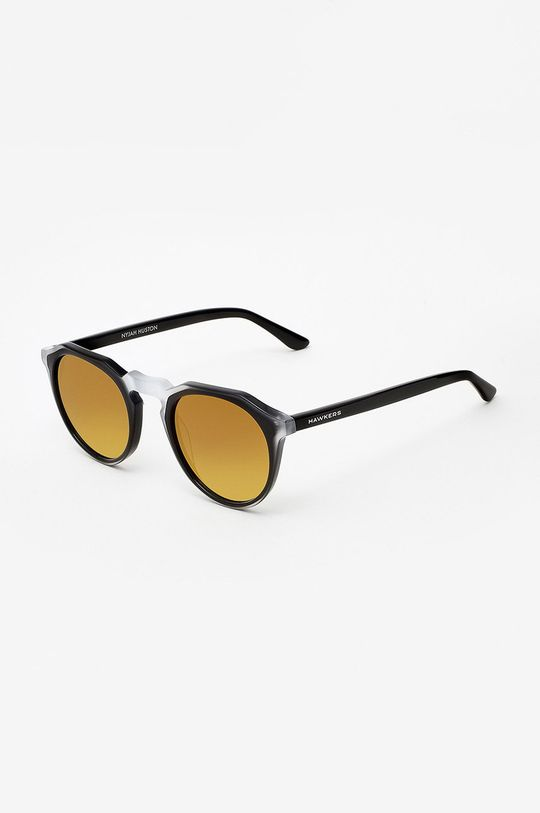 černá Hawkers - Brýle X NYJAH HUSTON DARKSLIDE Unisex