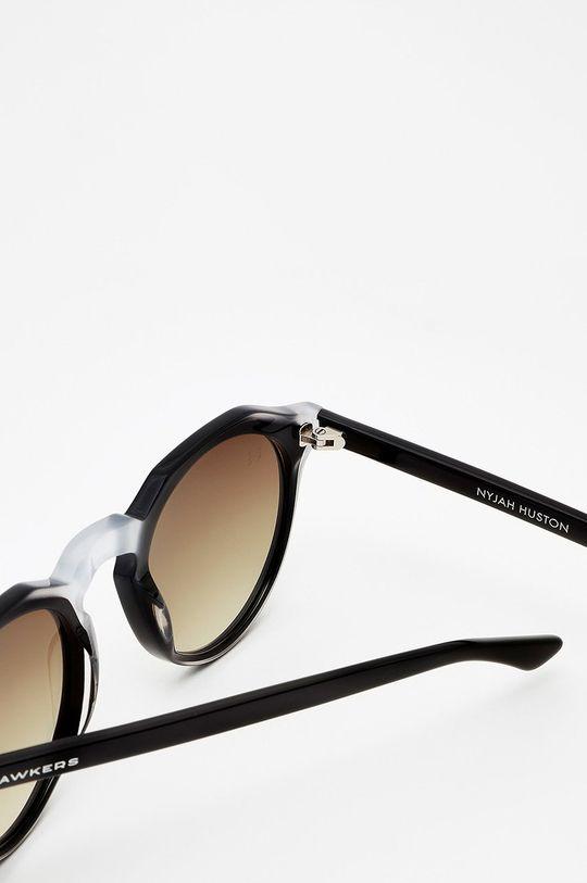 Hawkers - Brýle X NYJAH HUSTON DARKSLIDE  Umělá hmota