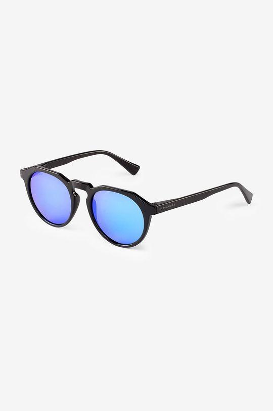 černá Hawkers - Brýle DIAMOND CLEARBLUE WARWICK Unisex