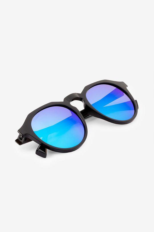 černá Hawkers - Brýle DIAMOND CLEARBLUE WARWICK