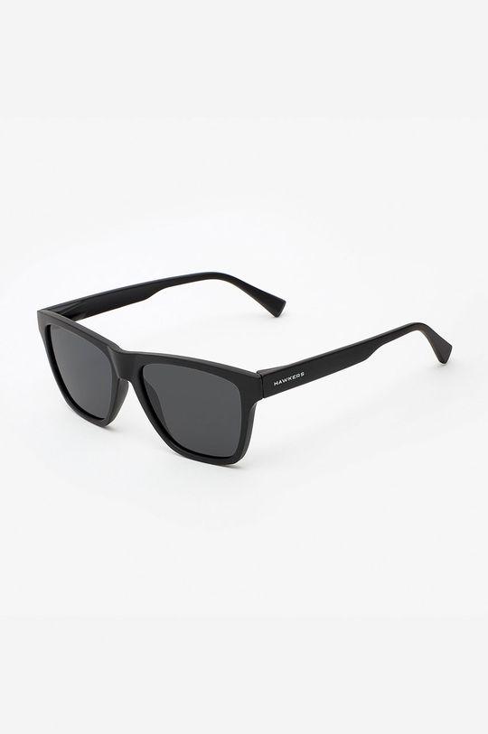 fekete Hawkers - Napszemüveg CARBON BLACK DARK ONE Uniszex