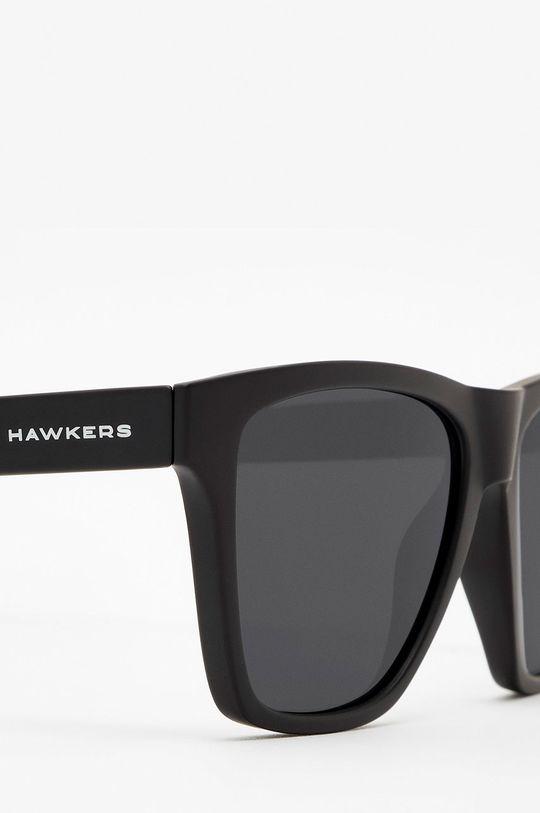 Hawkers - Napszemüveg CARBON BLACK DARK ONE  szintetikus anyag