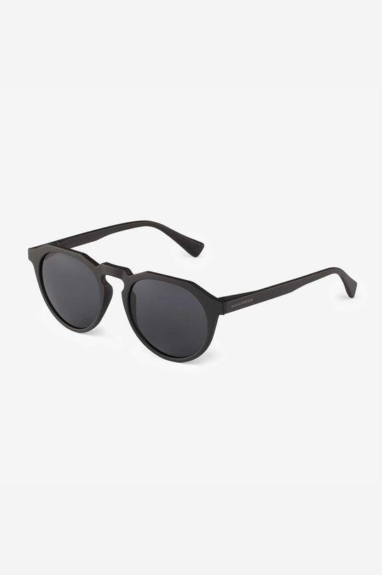 čierna Hawkers - Slnečné okuliare CARBON BLACK DARK WARWICK Unisex