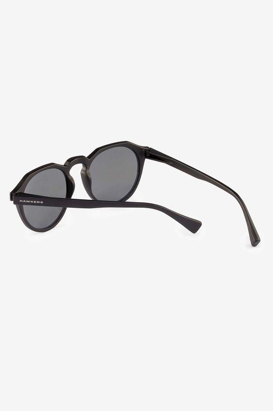 Hawkers - Slnečné okuliare CARBON BLACK DARK WARWICK  Syntetická látka