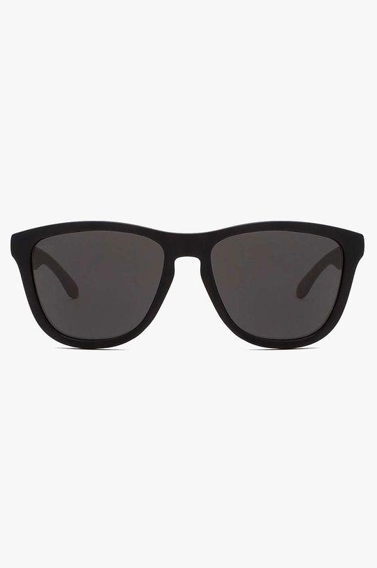 Hawkers - Okulary przeciwsłoneczne CARBON BLACK DARK ONE czarny