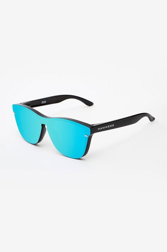 niebieski Hawkers - Okulary przeciwsłoneczne CLEAR BLUE VENOM ONE HYBRID Unisex