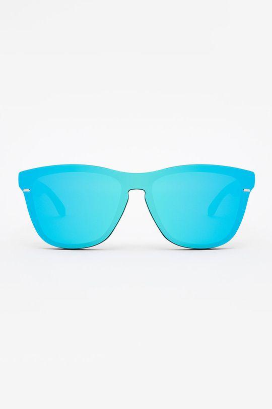 Hawkers - Okulary przeciwsłoneczne CLEAR BLUE VENOM ONE HYBRID niebieski
