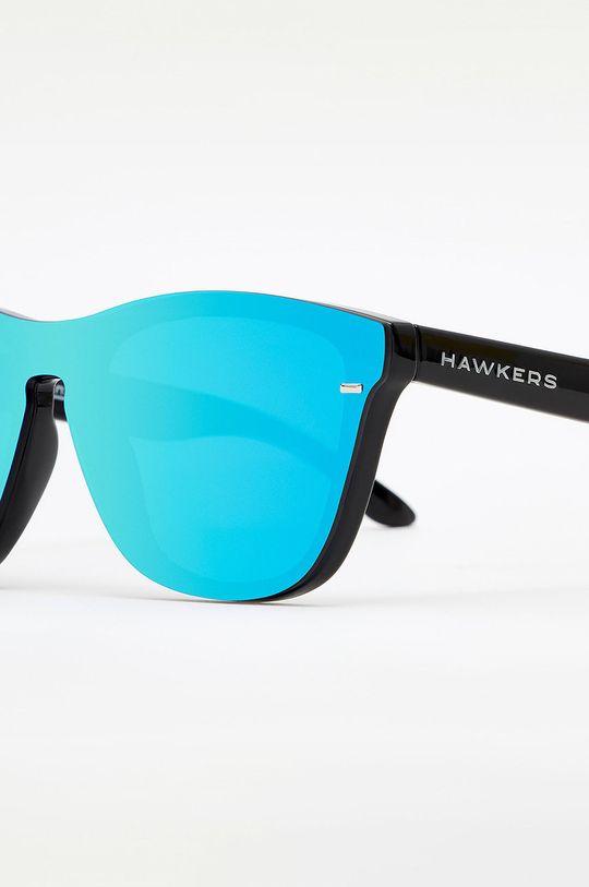 Hawkers - Okulary przeciwsłoneczne CLEAR BLUE VENOM ONE HYBRID Materiał syntetyczny