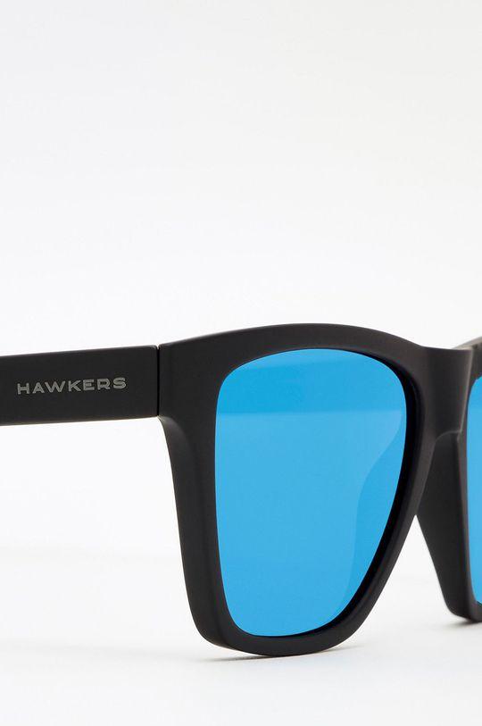 Hawkers - Napszemüveg RUBBER BLACK SKY  szintetikus anyag