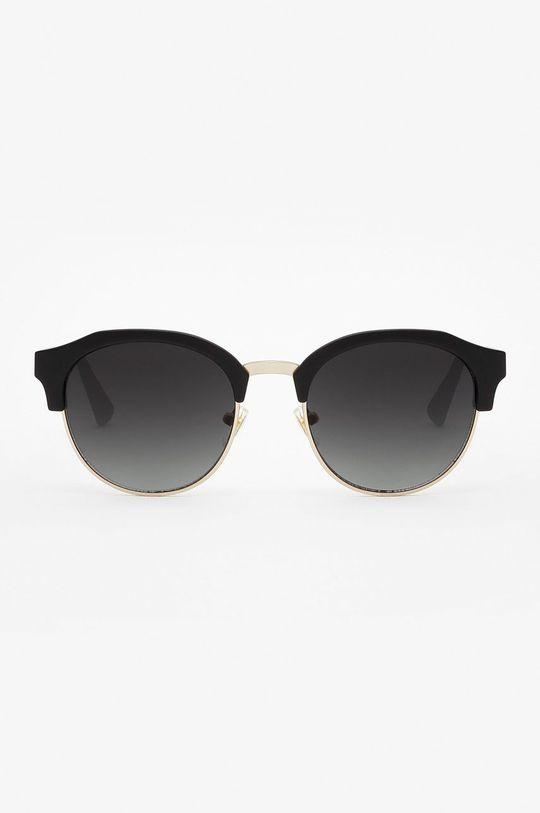 Hawkers - Napszemüveg RUBBER BLACK GRADIENT CLASSIC fekete