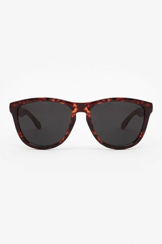 Hawkers - Okulary przeciwsłoneczne CAREY DARK ONE brązowy