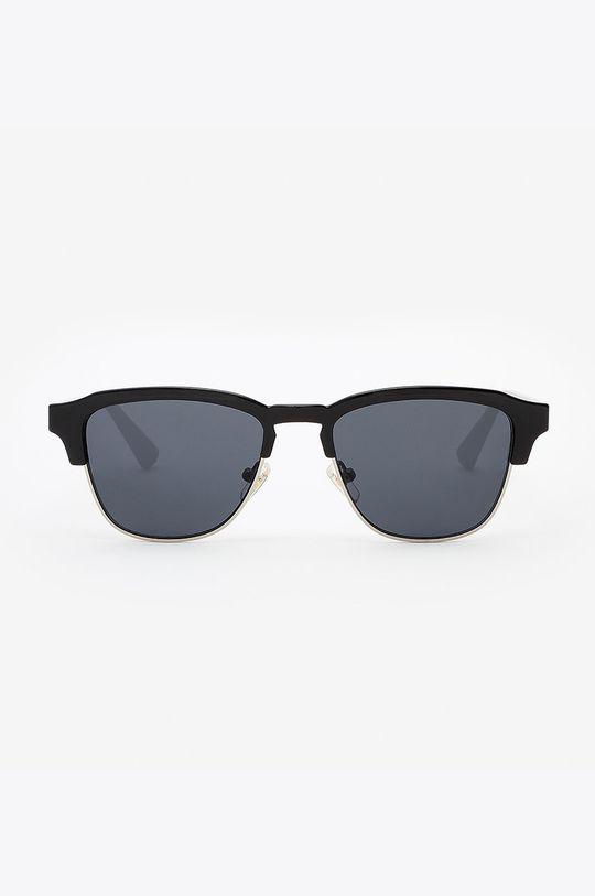Hawkers - Okulary przeciwsłoneczne DIAMOND BLACK DARK CLASSIC czarny