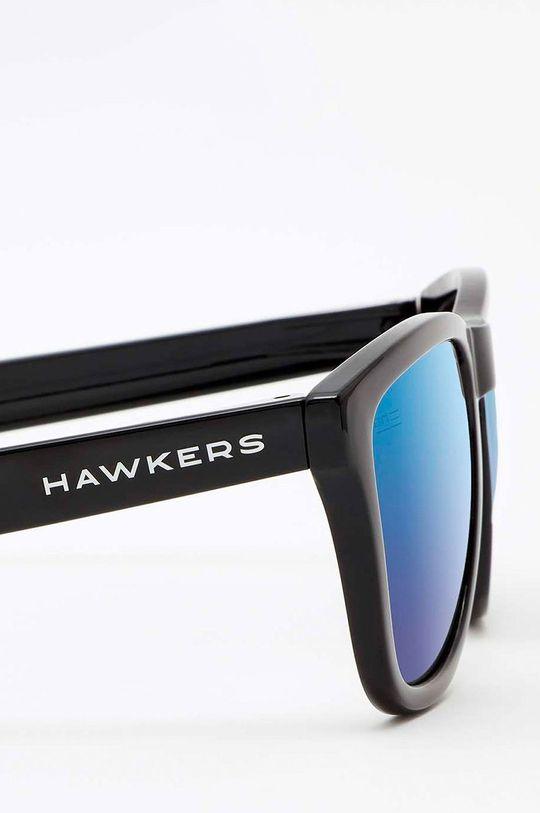 Hawkers - Napszemüveg DIAMOND BLACK SKY ONE  szintetikus anyag