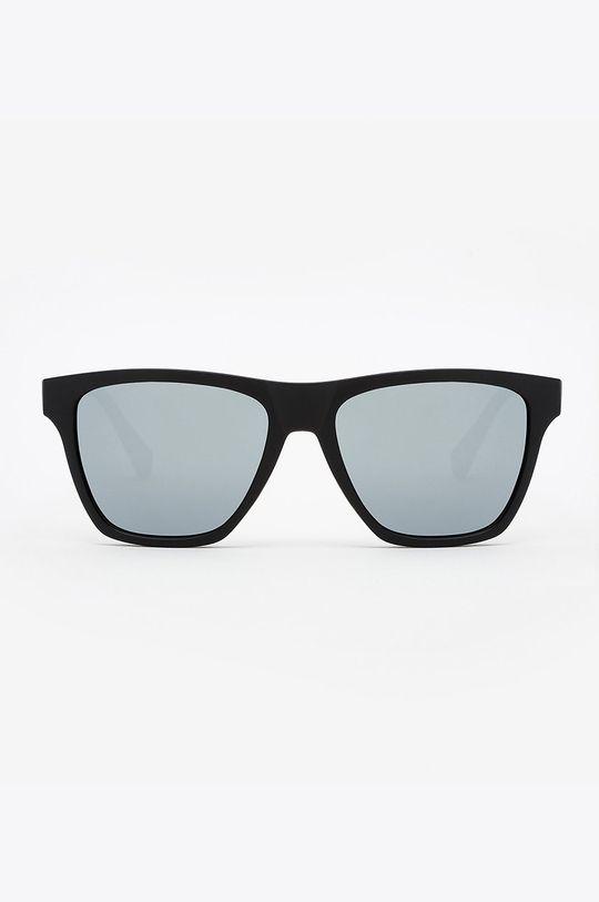 Hawkers - Okulary przeciwsłoneczne CARBON BLACK CHROME ONE czarny