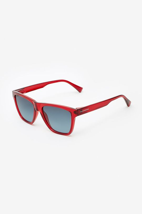 piros Hawkers - Napszemüveg CRYSTAL RED BLUE GRADIENT Uniszex