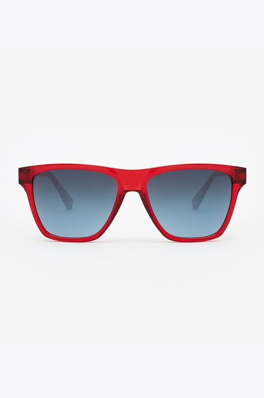 Hawkers - Napszemüveg CRYSTAL RED BLUE GRADIENT piros