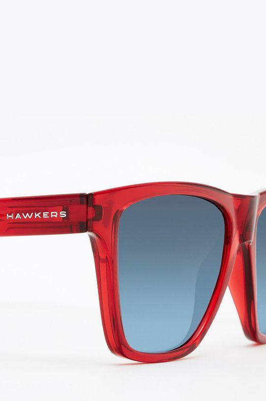 Hawkers - Napszemüveg CRYSTAL RED BLUE GRADIENT  szintetikus anyag
