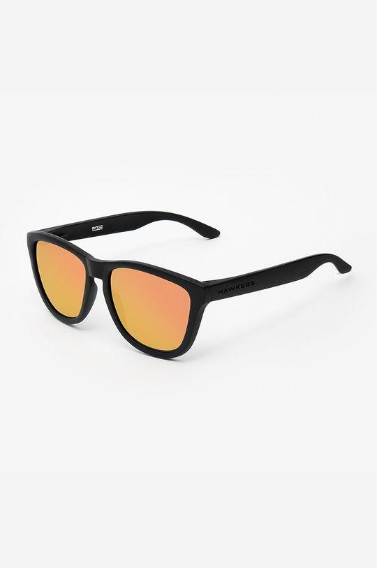 fekete Hawkers - Napszemüveg CARBON BLACK DAYLIGHT Uniszex