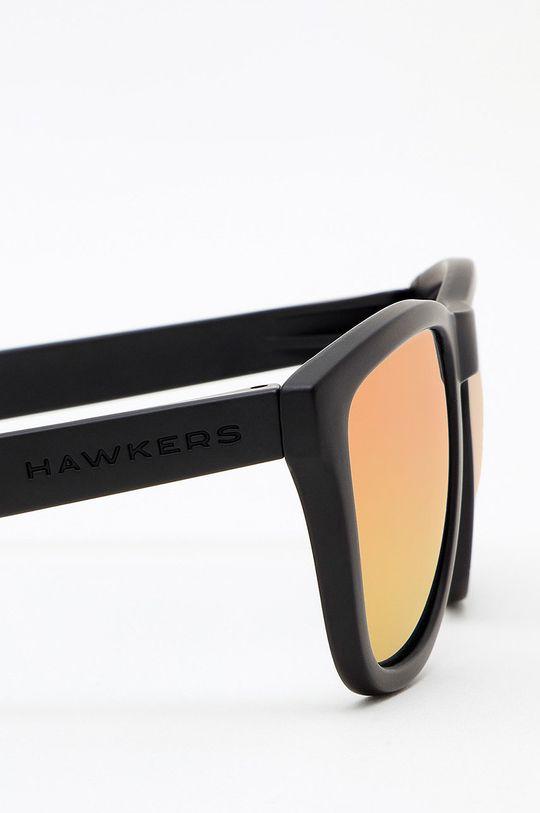Hawkers - Napszemüveg CARBON BLACK DAYLIGHT  szintetikus anyag
