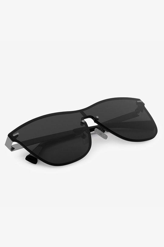 Hawkers - Okulary przeciwsłoneczne ONE VENM METAL DARK Materiał syntetyczny, Metal