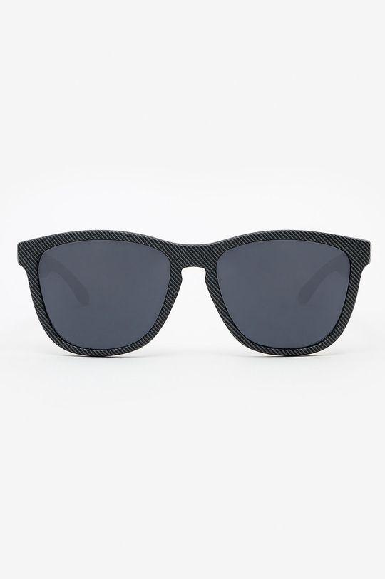 Hawkers - Okulary przeciwsłoneczne CARBONO DARK ONE czarny