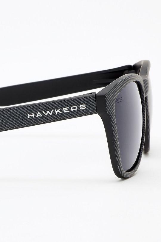 Hawkers - Okulary przeciwsłoneczne CARBONO DARK ONE Materiał syntetyczny