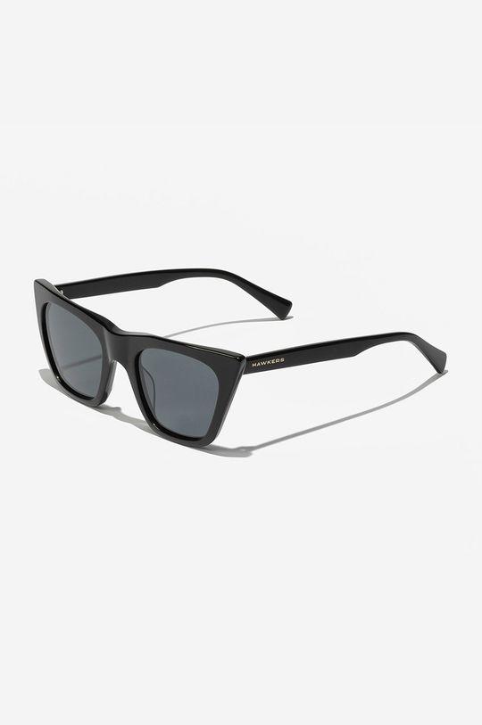 čierna Hawkers - Slnečné okuliare BLACK HYPNOSE Unisex