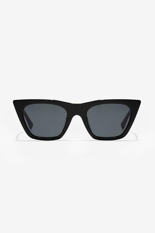 Hawkers - Slnečné okuliare BLACK HYPNOSE čierna
