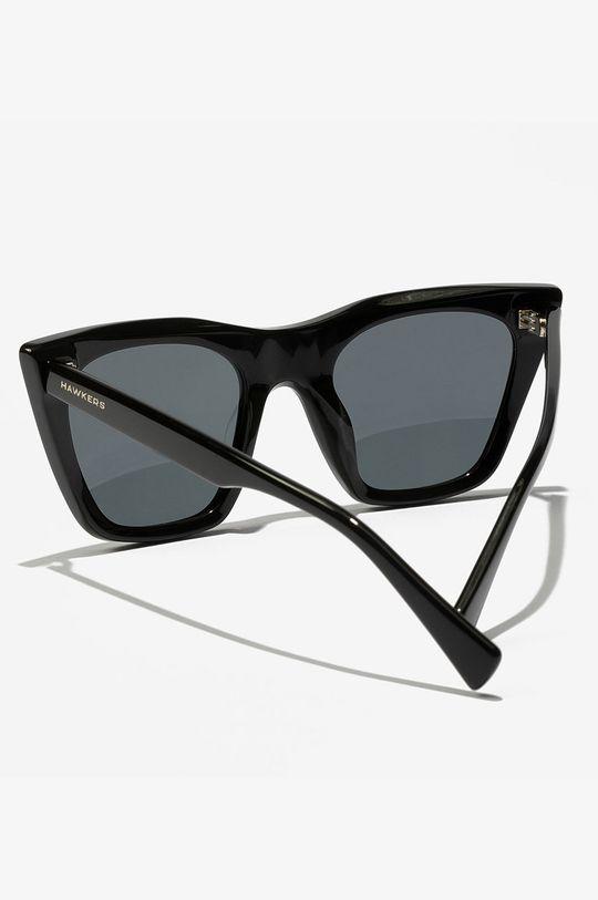 Hawkers - Slnečné okuliare BLACK HYPNOSE  Syntetická látka