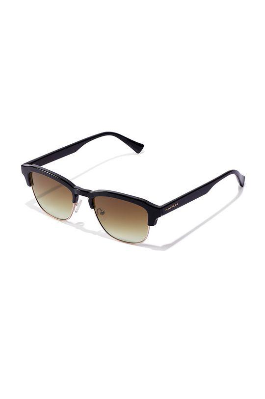 zlatohnedá Hawkers - Slnečné okuliare NEW CLASSIC - BROWN Unisex