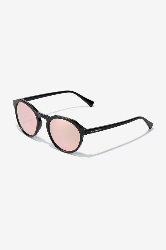 čierna Hawkers - Slnečné okuliare BLACK ROSE GOLD WARWICK XS Unisex