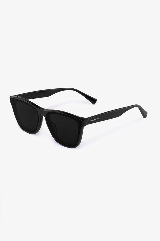 černá Hawkers - Sluneční brýle BLACK DARK ONE DOWNTOWN Unisex