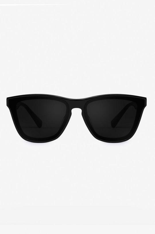 Hawkers - Sluneční brýle BLACK DARK ONE DOWNTOWN černá