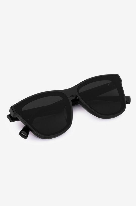 Hawkers - Sluneční brýle BLACK DARK ONE DOWNTOWN  Umělá hmota