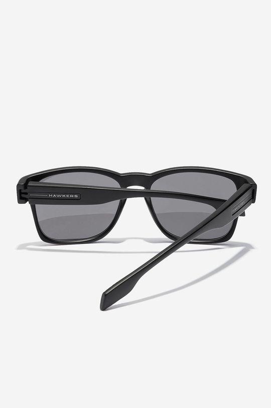 Hawkers - Okulary przeciwsłoneczne CORE POLARIZED BLACK czarny