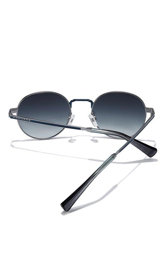 strieborná Hawkers - Slnečné okuliare SILVER BLUE GRADIENT MOMA