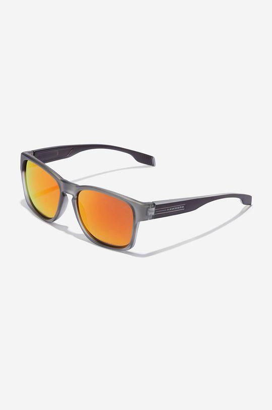 červená Hawkers - Sluneční brýle CORE POLARIZED RUBY Unisex