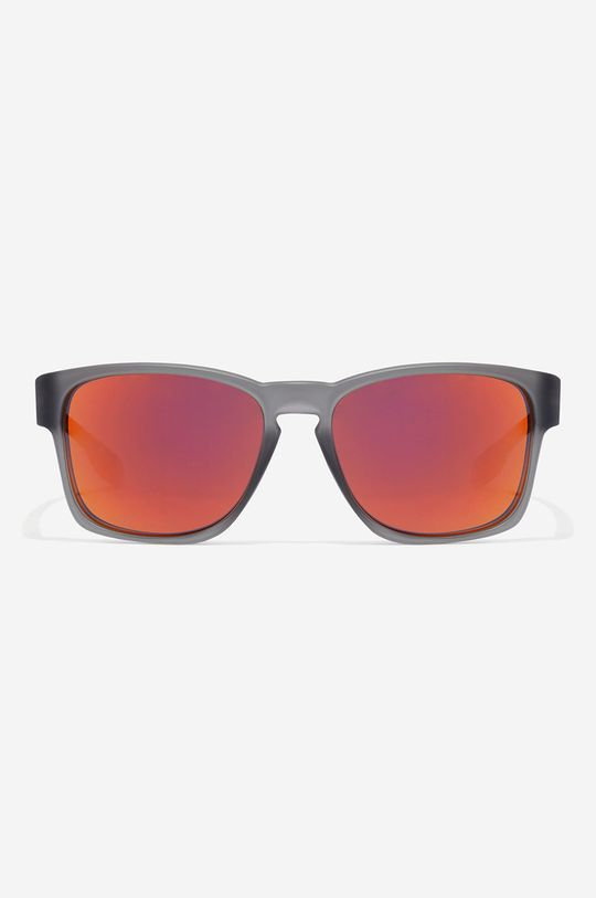 Hawkers - Sluneční brýle CORE POLARIZED RUBY červená