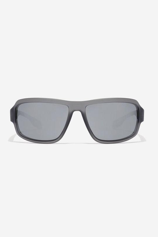 Hawkers - Sluneční brýle POLARIZED GREY šedá