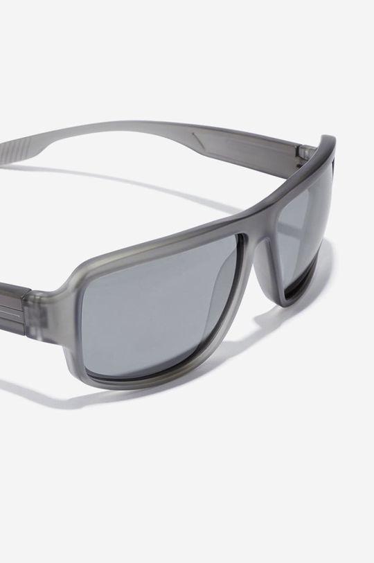 Hawkers - Sluneční brýle POLARIZED GREY  Umělá hmota