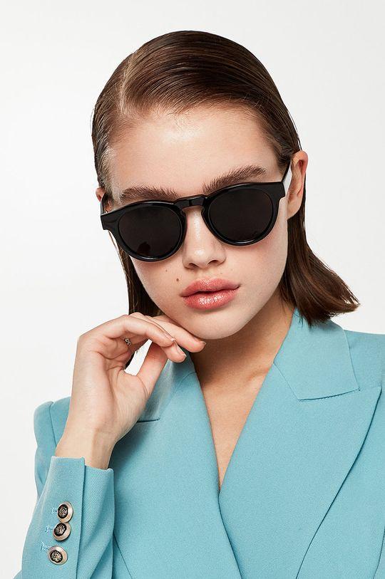 Hawkers - Sluneční brýle G-LIST - BLACK