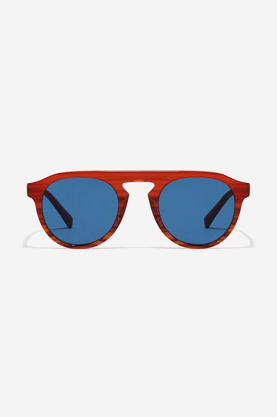Hawkers - Okulary przeciwsłoneczne BLAST - OCEAN granatowy