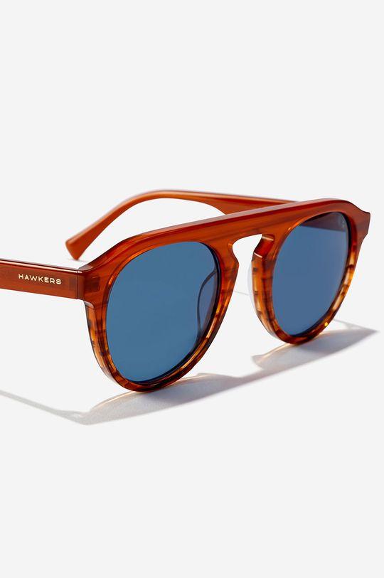 Hawkers - Okulary przeciwsłoneczne BLAST - OCEAN Materiał syntetyczny