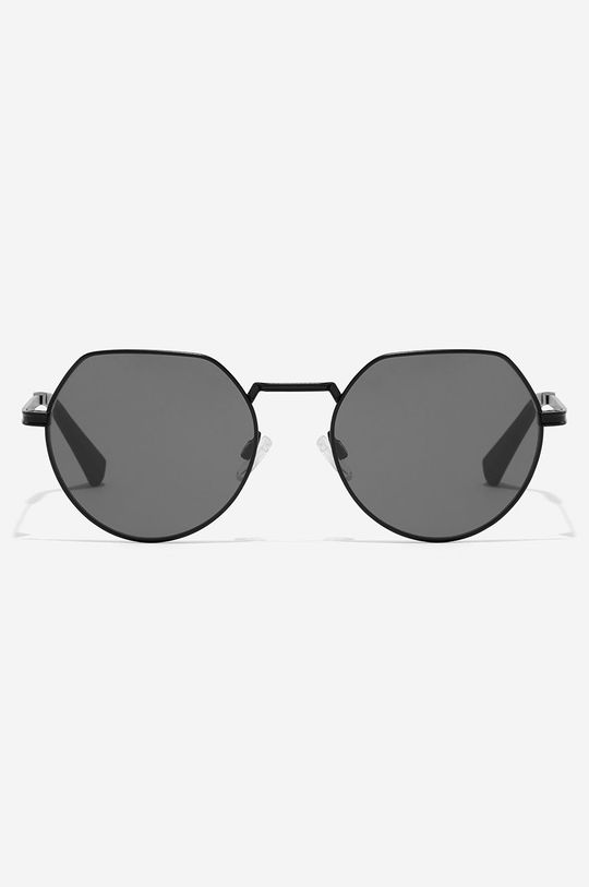 Hawkers - Okulary przeciwsłoneczne AURA - BLACK czarny