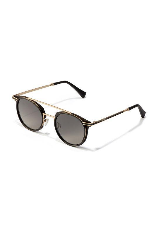 čierna Hawkers - Slnečné okuliare CITYLIFE - BLACK Unisex