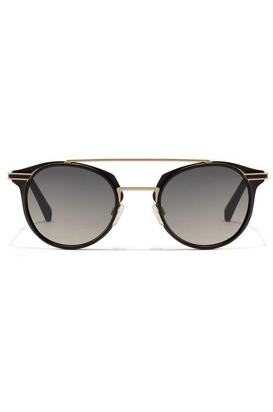 Hawkers - Slnečné okuliare CITYLIFE - BLACK čierna